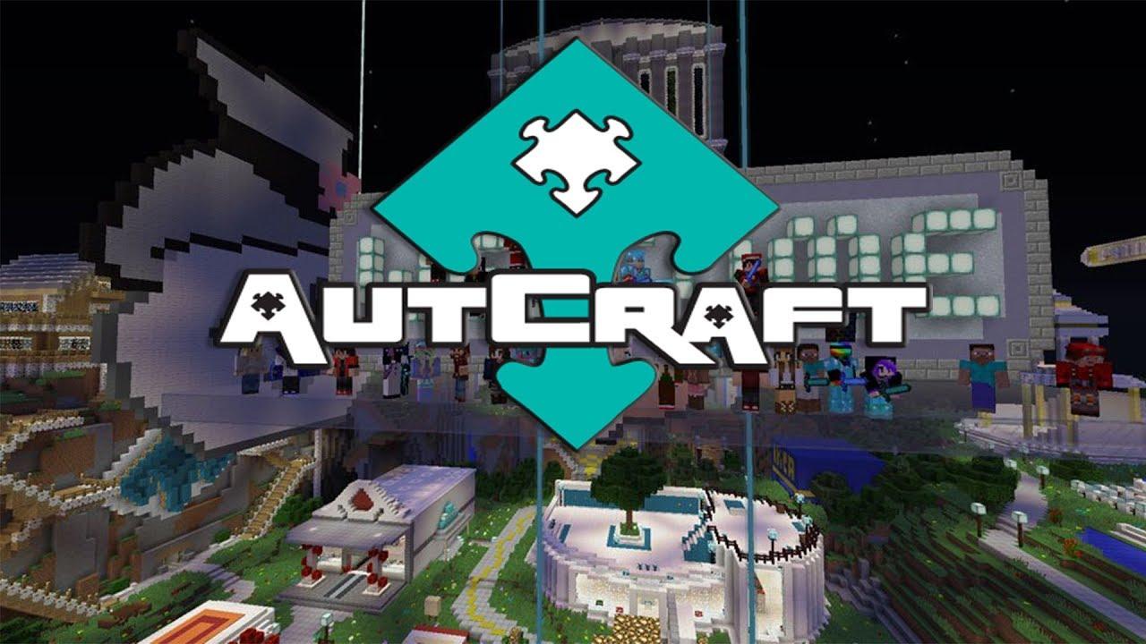 Autcraft setup video