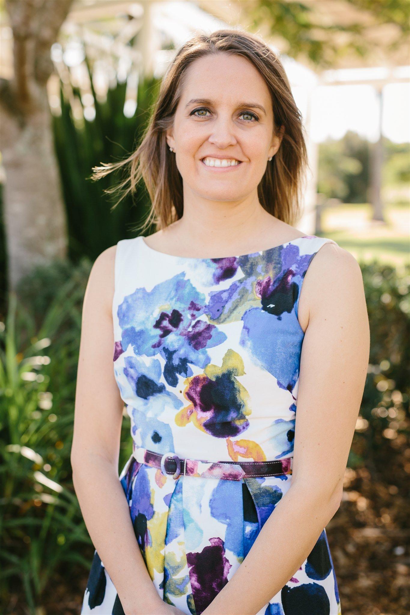 Kristi - physiotherapist