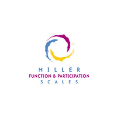 Miller Function and Participation Scales (M-FUN) Report Template